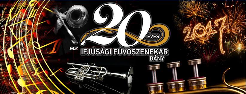 20 év