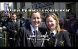 Embedded thumbnail for Hans Zimmer, John Higgins - The Lion King