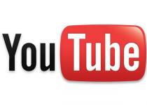 Youtube videó galéria